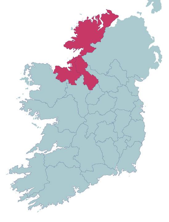 North-Western Region
