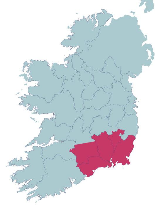 Southeastern Region
