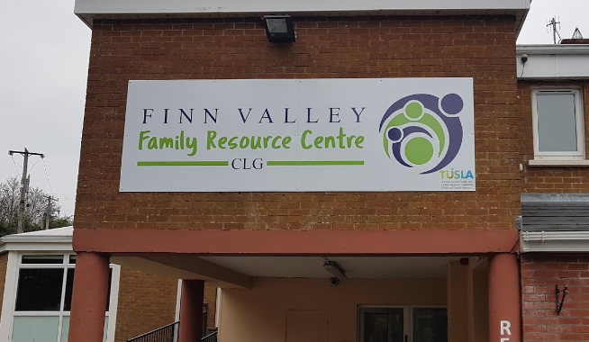 The Finn Valley Family Resource Centre